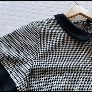 🐚2 FOR 60$ Forever 21 collar dress